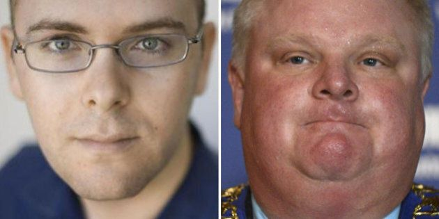 Daniel Dale Drops Rob Ford Lawsuit After Mayor Issues Second