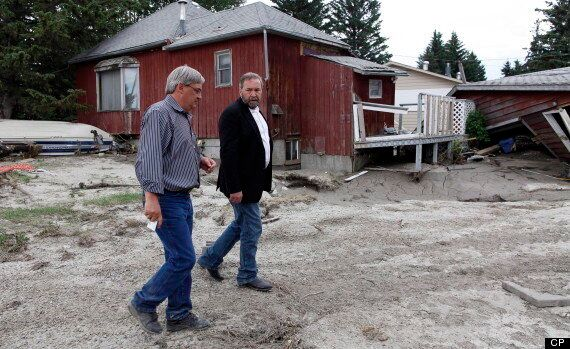 The Alberta Flood, HuffPost Alberta's Story Of The