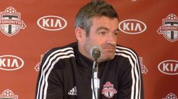 Toronto FC Fires Manager And His Entire Coaching