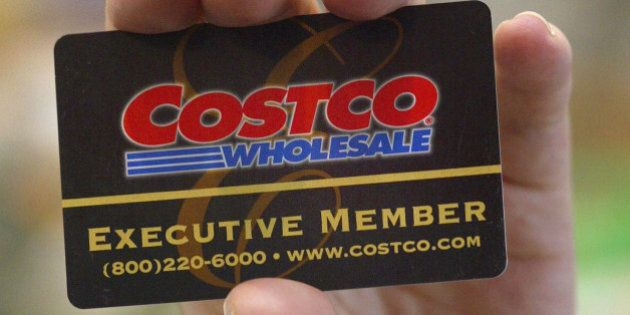Costco Shoppers Find Loophole To Avoid Membership Fees