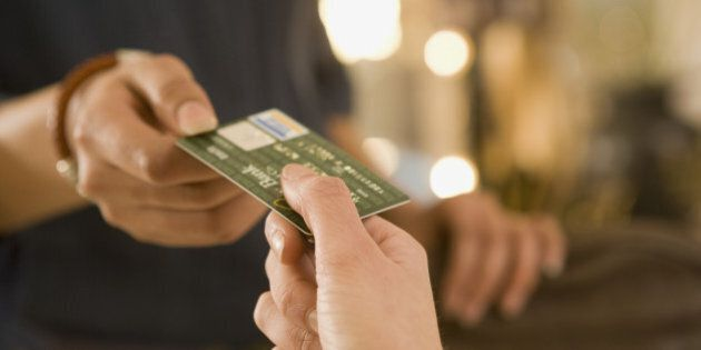 Canadian Consumer Debt To Hit Record High In 2014: