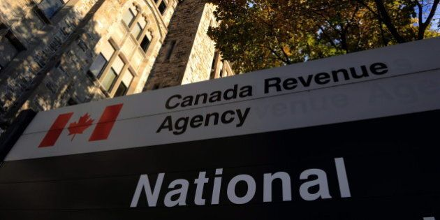 Canadian Centre For Policy Alternatives Targeted For CRA Political-Activities