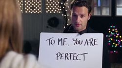 Love Actually Is Actually The Least Romantic Film Of All