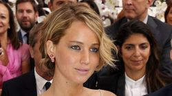 Apple, FBI Investigating Nude Alleged Jennifer Lawrence, Celebrity Photo