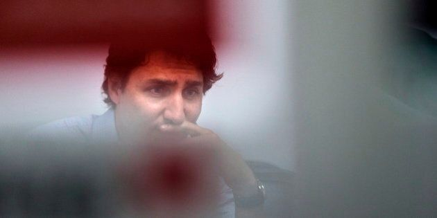 Trudeau Defends Abortion Stance Amid Sharp Catholic