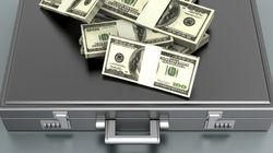 Money Laundering Hinders the Fight to End