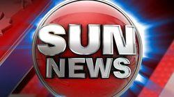 CRTC Hands Sun News A