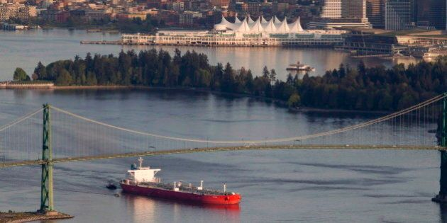 Kinder Morgan Better Answer Our Questions On Oil Spill