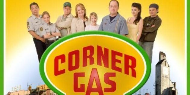 Corner Gas Movie Gets 75% Of Funding From Taxpayers: