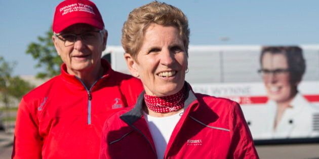 Ontario Election 2014: New Polls Suggest Wynne Leading, Seen As 'Best