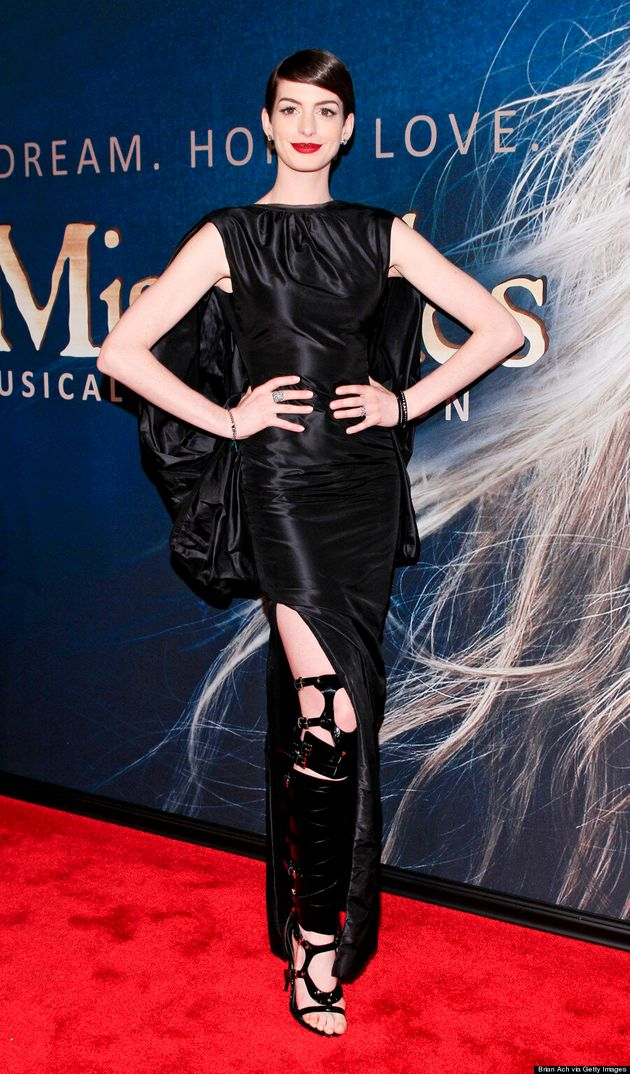 World Goth Day 2014: 10 Stylish Celebs Who Have Gone To The Dark Side