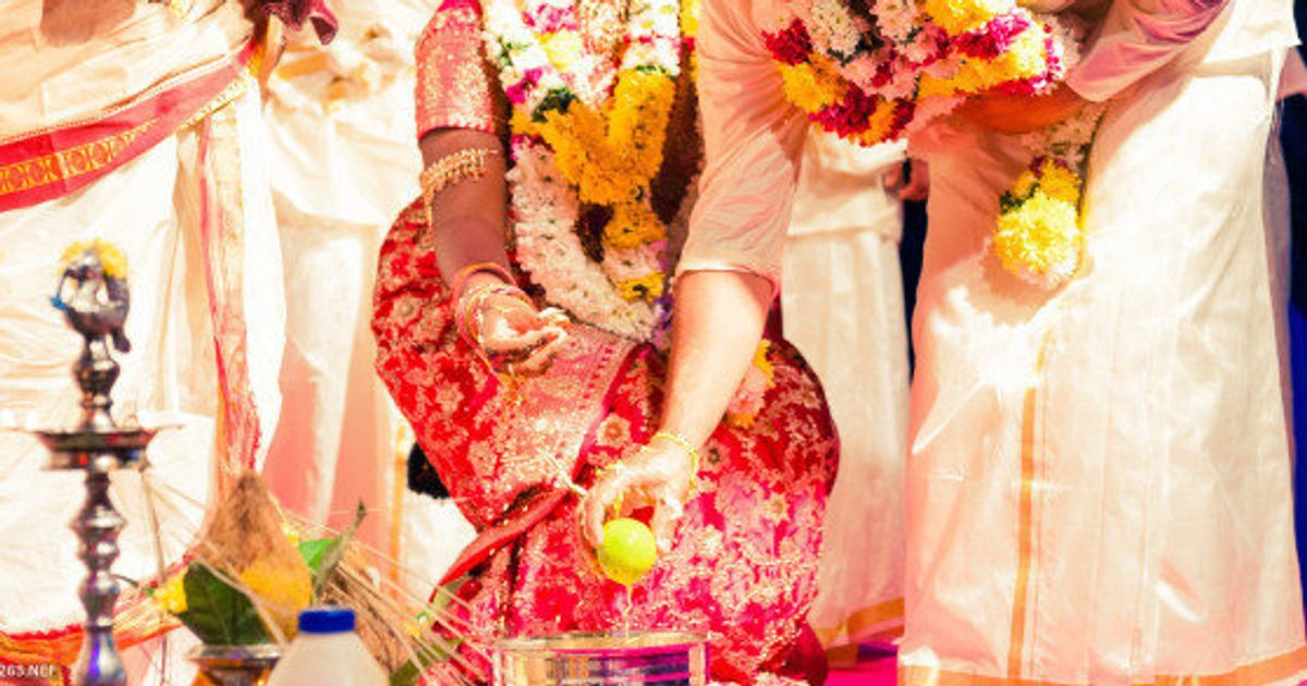 Tamil Wedding: 10 Things You Have To Know Before You Go | HuffPost