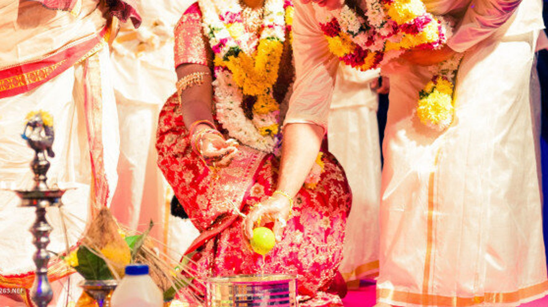 Tamil Wedding 10 Things You Have To Know Before You Go Huffpost Canada Life