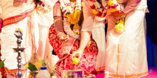 Tamil Wedding: 10 Things You Have To Know Before You Go