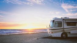 An RV Can Make Your Summer Great (If You're