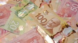 Canadians Have Billions Of Dollars In Unclaimed