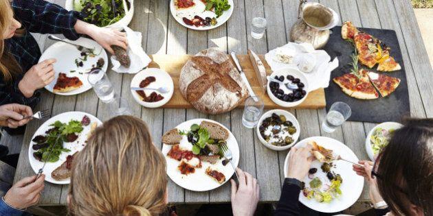 50 Best Restaurants In Canada: Vacay.ca's 2014 Top Tasty