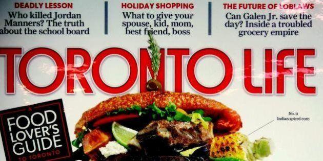 Unpaid Internship Crackdown At Toronto Life, The Walrus