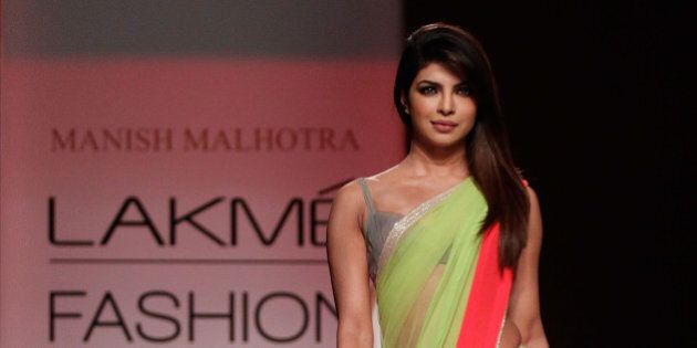 Top Indian Designers 8 Fierce Leaders In The Fashion Industry Huffpost Canada