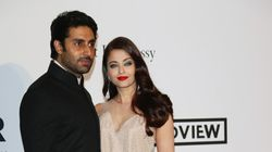 Aishwarya Rai And Her Hubby Take Over