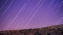Never-Before-Seen Meteor Shower May Wow This