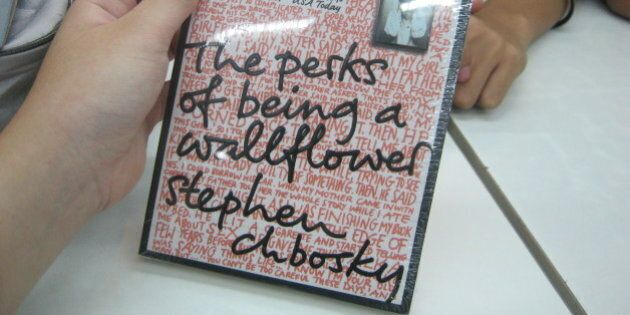 'The Perks Of Being A Wallflower' Should Be Banned: Kamloops