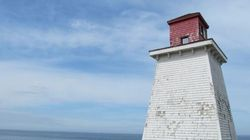 Spring Storm Levels Historic N.S.