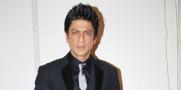 Shahrukh Khan's Style Evolution: Bollywood Actor Second Richest In The