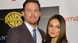 Mila Kunis Hits Up Red Carpet After Baby
