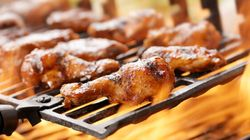 9 Hints To Keep Your Barbecue Expertise Alive And