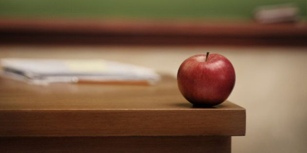 B.C. Teachers, School Boards Need Counselling Because They Sure Can't Get A