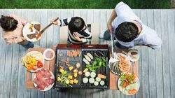 10 Simple Changes That Will Make Summer BBQs 10 Times