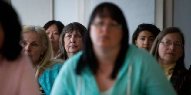 BC Teachers Strike 2014: Contract Talks Suspended Before