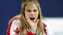 Jennifer Jones Credits Curling Success To Her Lucky