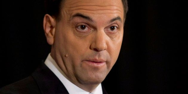 Ontario Election 2014: Why Hudak May Have Played His Hand Too