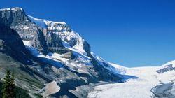 Glacier Melting At 'Astonishing'