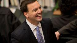 Wynne's Government Is 'Fundamentally Dishonest,' Tim Hudak