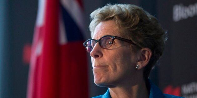 Ontario Election 2014: Liberals Platform Promises Money For Ring Of Fire, Hospices,