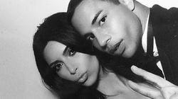 Kim Kardashian's Other Wedding