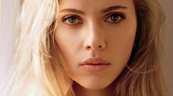 ScarJo Has The Perfect