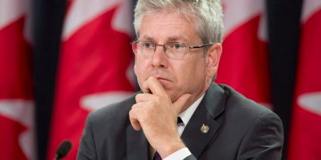 NDP Wants Privacy, Security Experts To Probe Warrantless Data
