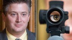 MP Blaine Calkins Shouldn't Be So Trigger