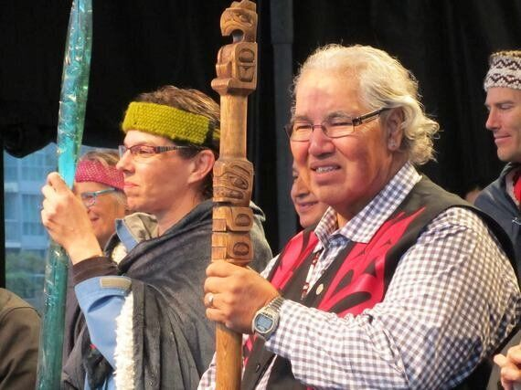 Vancouver's Model Is the Best Path Towards Solving Aboriginal