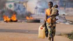 How Will Canada Help the Central African Republic
