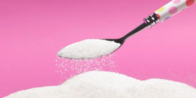 Don't Shun Sugar