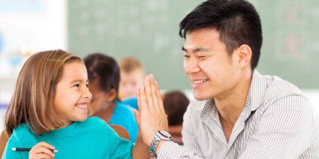 Educators Need to Embrace