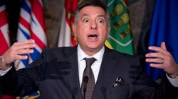 Ontario 'Ripped Off' By Harper Tories: