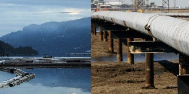 Enbridge Northern Gateway Recommended By