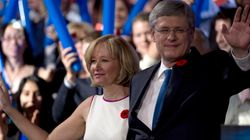 Harper Tries To Quell Resignation