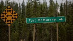 Inside Fort McMurray's Financial